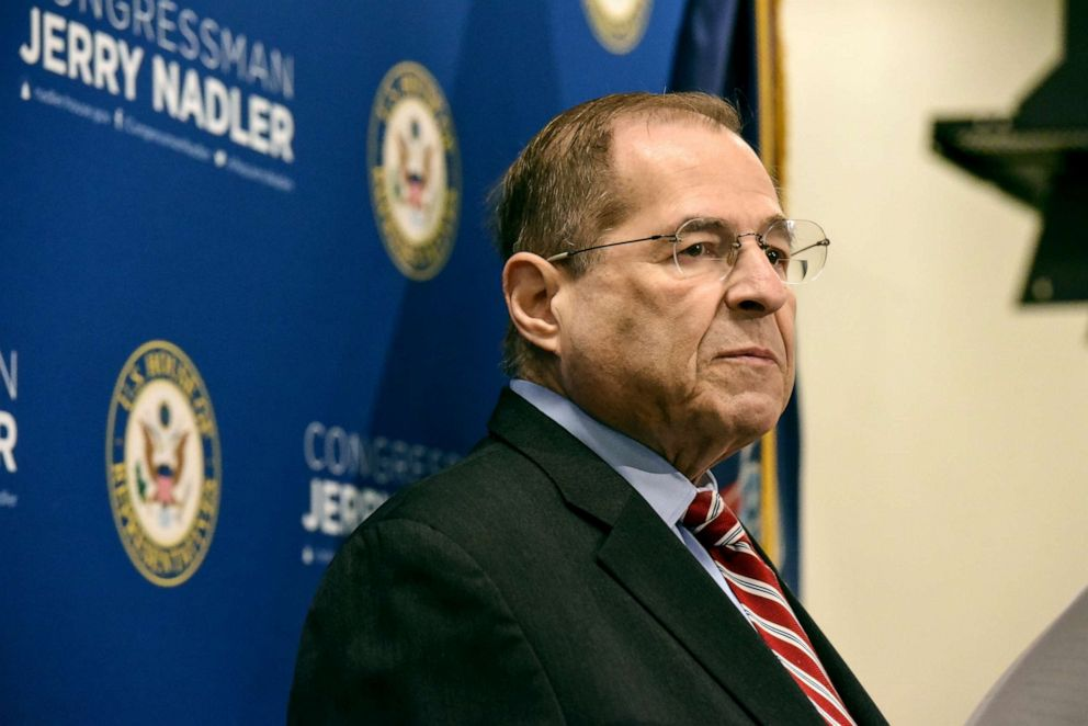 Democrats push new strategy for enforcing Russian Federation  subpoenas