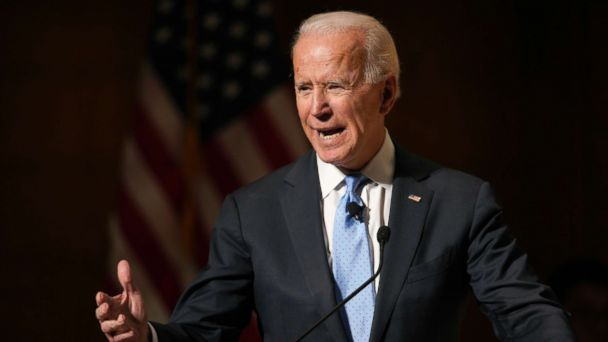 The Note: With exits, Joe Biden could be Democrats' future, but his past looms