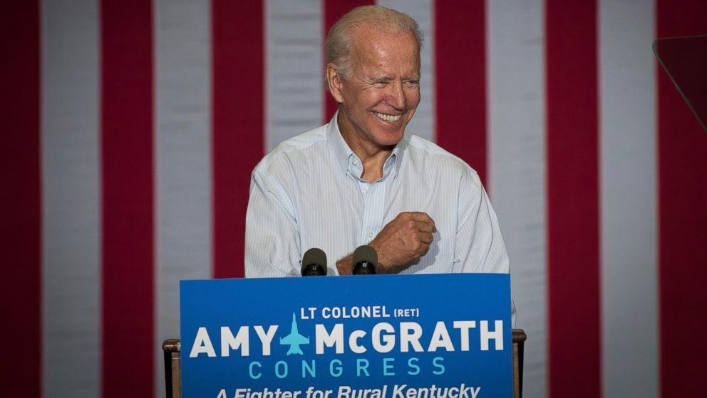 Joe Biden Everything You Need To Know About The 2020 Presidential Candidate Abc News
