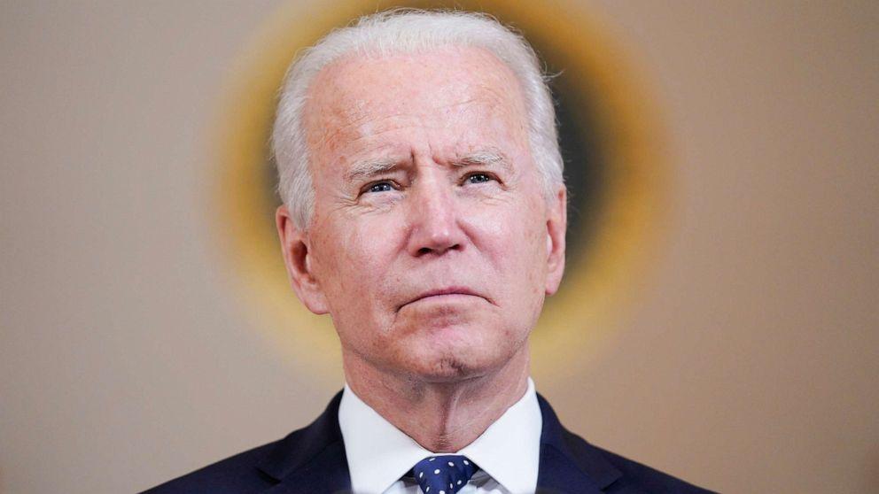 Biden speech: Key takeaways from his $1.8 trillion 'American Families Plan'