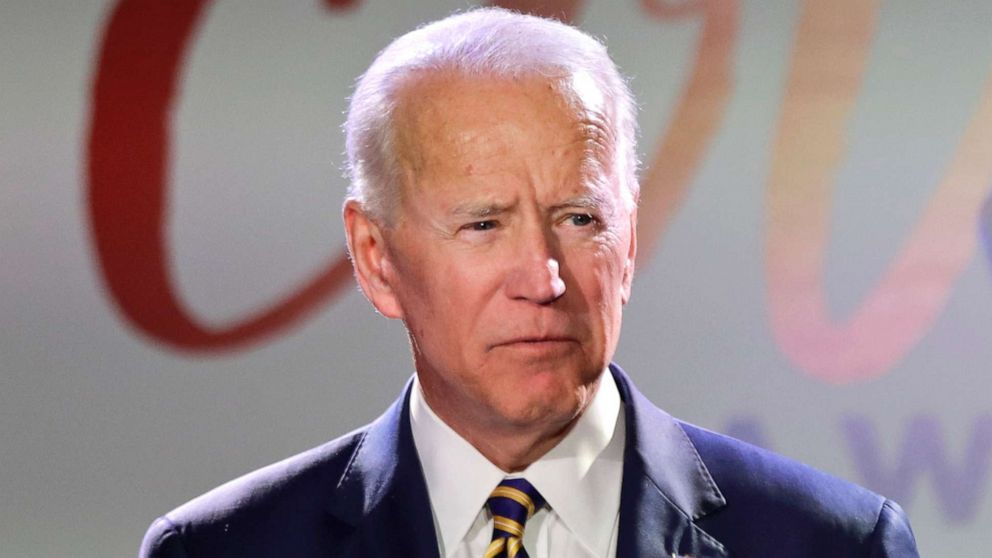 Joe Biden's staff pushes back against false interpretation of ...