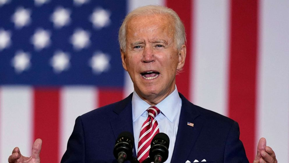 Biden preps for personal attacks from Trump ahead of ...