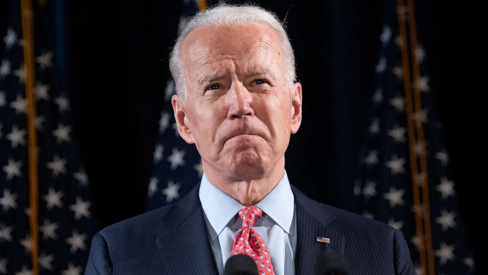 Joe Biden to scale up campaign as Democratic anxiety grows ahead of general  election fight with Trump - ABC News