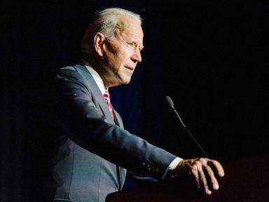 Joe Biden announces 2020 run for president