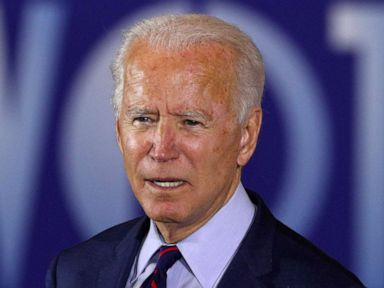 Biden, under pressure on 'court packing,' says he would convene commission on reform