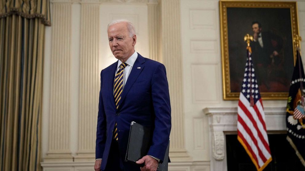 White House to admit US won't hit Biden's 70% vaccination goal by July 4