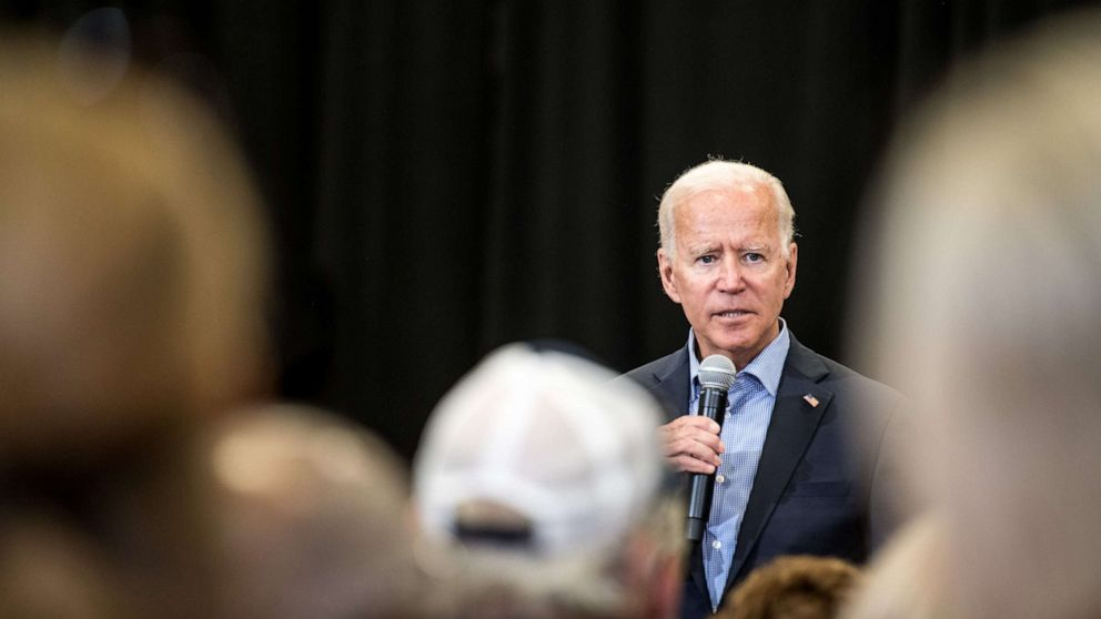 The Note: How tough will Democrats be on Biden? - ABC News
