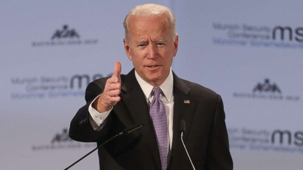 Will Joe Biden run in 2020? Some close to the former vice president say 'yes.'