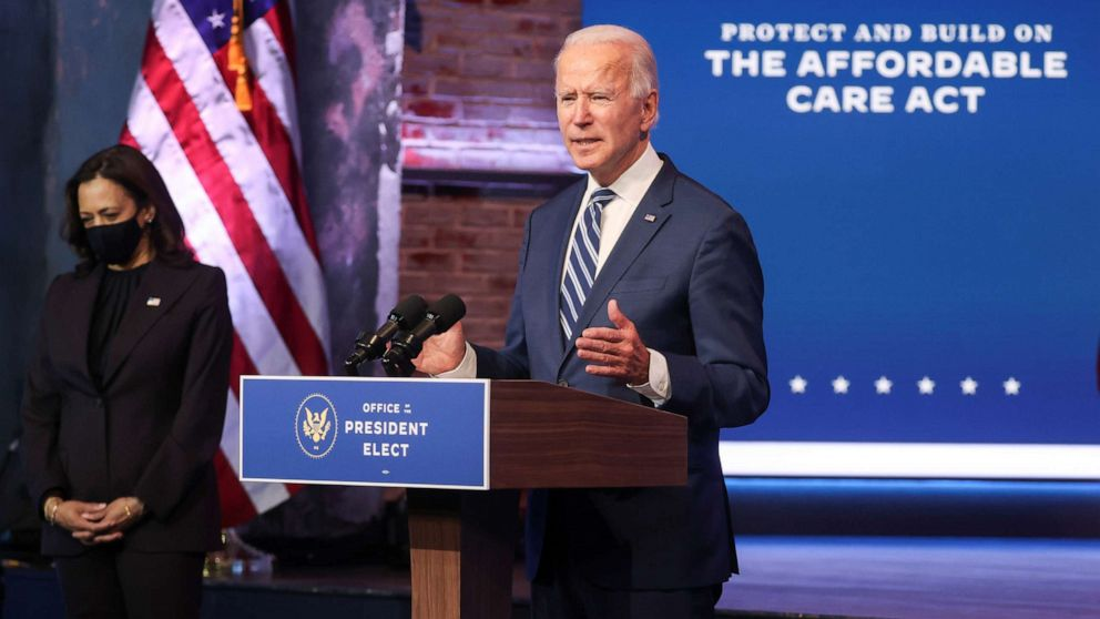 Growing number of Senate Republicans support intel briefings for Biden