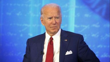 Read The Full Transcript Of Joe Biden S Abc News Town Hall Abc News