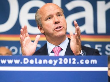 Only 'bipartisan proposals' in first 100 days if elected president: John Delaney