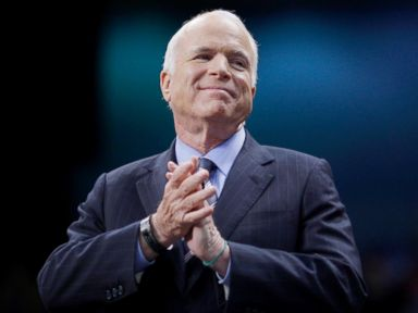McCain's greatest lesson was 'to forgive': Sen. Flake