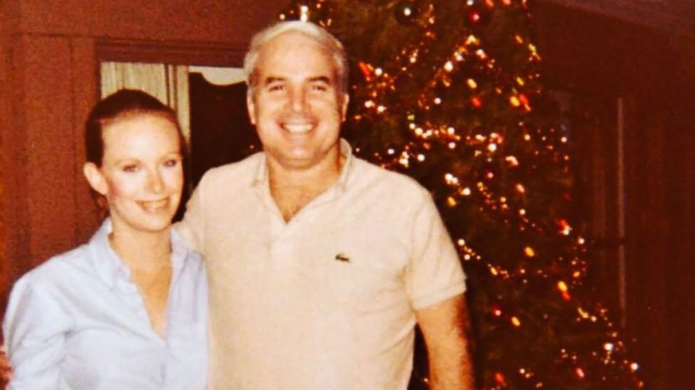 John McCain\'s wife posts \'Throwback Thursday\' photos following brain ...