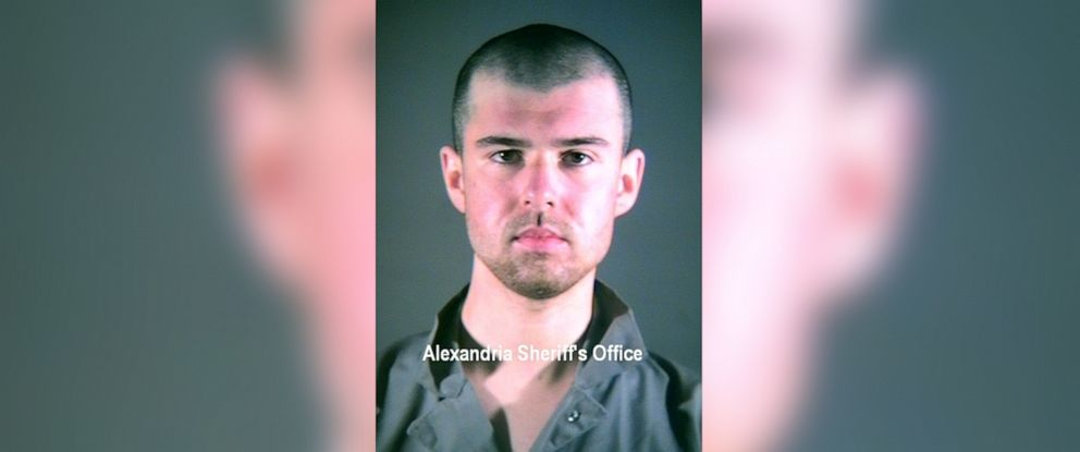 PHOTO: This January 2002 photo provided by the Alexandria Sheriffs Office in Alexandria, Va. shows John Walker Lindh.