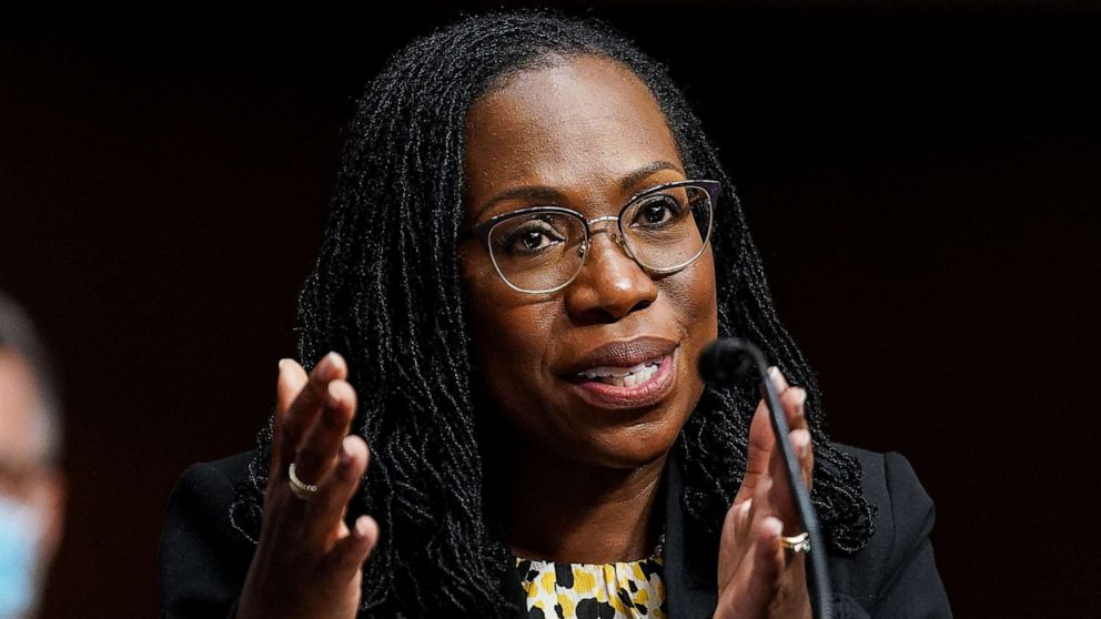 Senate confirms Ketanji Brown Jackson to 2nd highest court in US