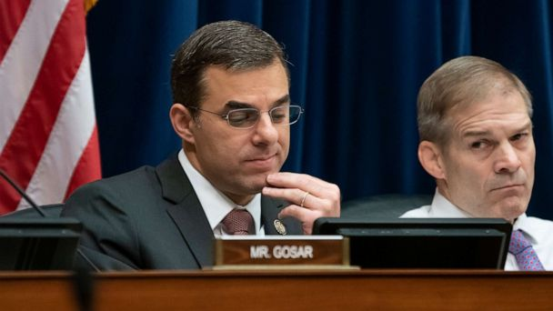 Rep. Justin Amash announces he's quitting Republican Party in op-ed