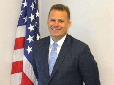 PHOTO: U.S. attorney Justin Herdman