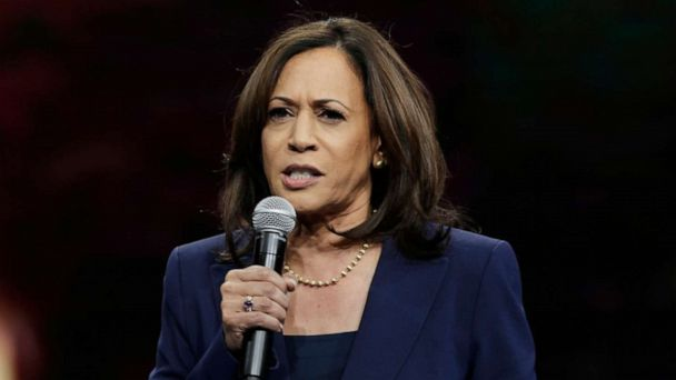 The Note: Early 2020 exits showcase Democrats' uncertainties