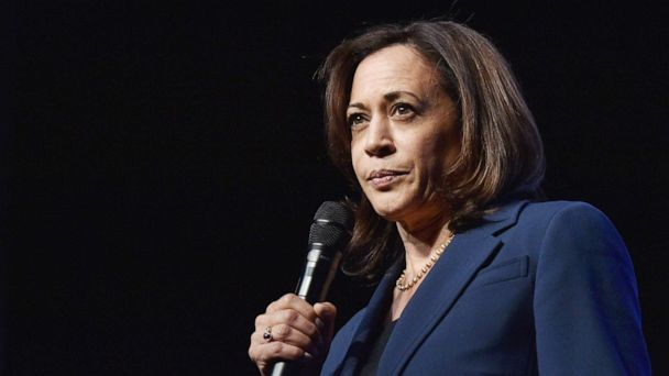 Sen. Kamala Harris suspends presidential bid