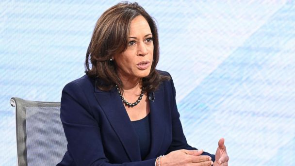 Kamala Harris: Everything you need to know about the 2020 presidential candidate