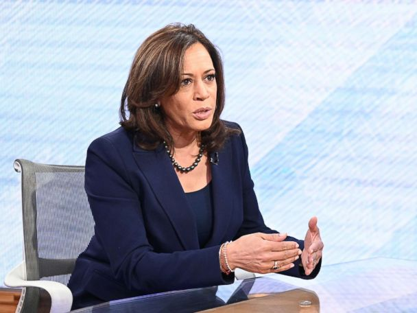 Kamala Harris Everything You Need To Know About The Democratic Nominee For Vice President Abc News