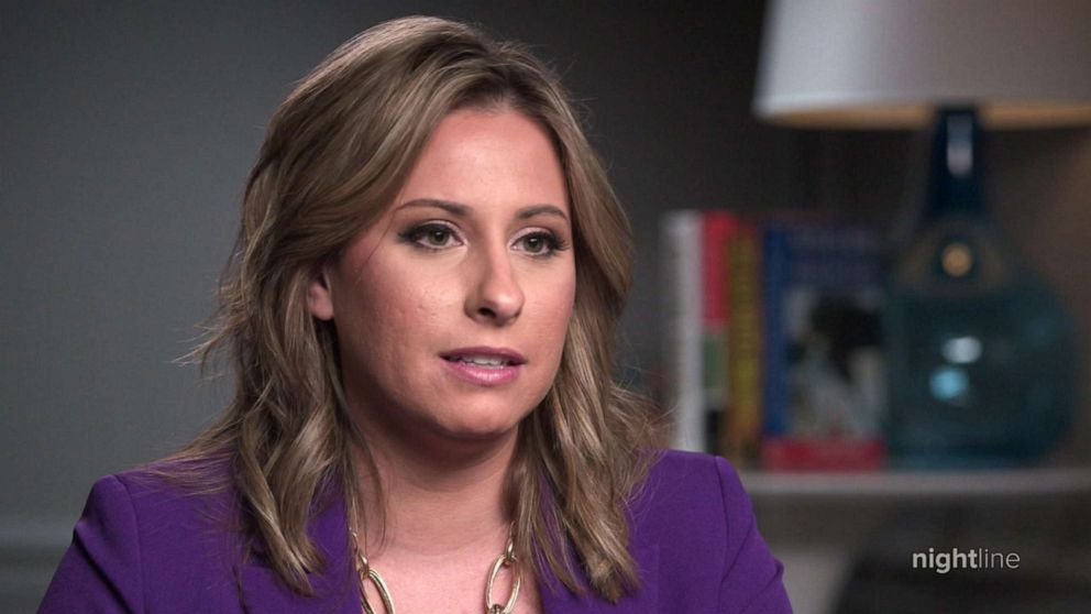 Reflecting on her 2019 scandal, former Rep. Katie Hill says she still hasn't 'fully recovered'