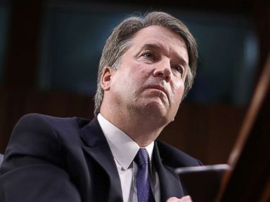 Outside groups dig in as allegation roils Kavanaugh nomination | ABC News