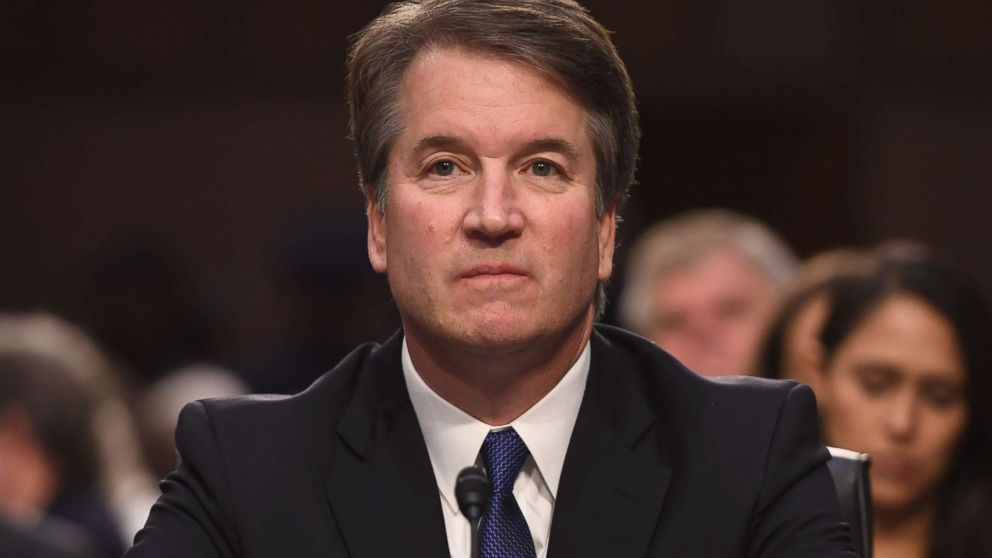 Kavanaugh hearing live updates: He says a 'good judge ...