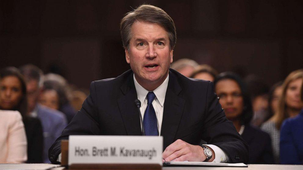 Democrats demand answers about how FBI handled Brett Kavanaugh inquiry
