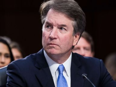 2nd Kavanaugh accuser came forward only after Dems learned of allegation: Farrow