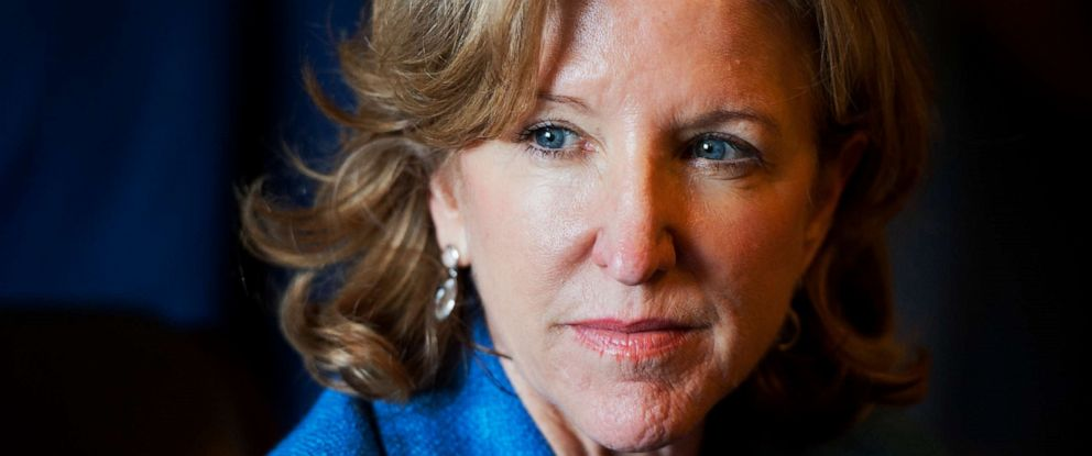 Former Sen. Kay Hagan has died at 66, after complications from a ...