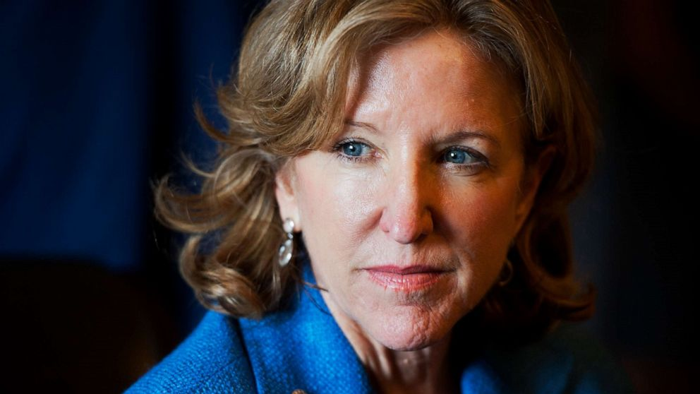 Former Sen. Kay Hagan has died at 66, after complications from a prolonged illness