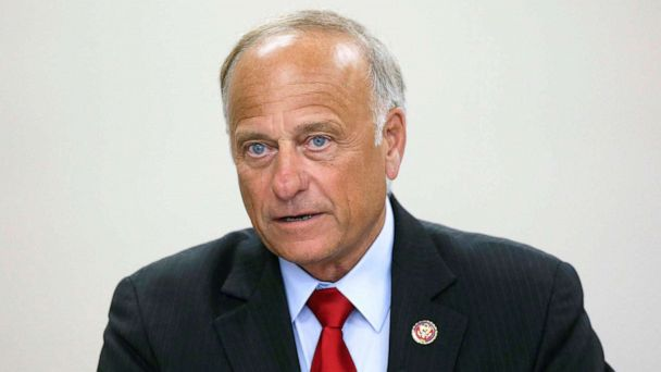 Rep. Steve King a target for Democrats in 2020 after controversial 'rape and incest' comments