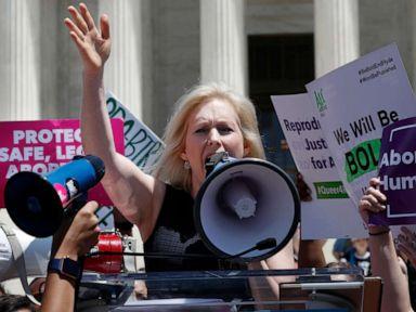Sen. Kirsten Gillibrand releases 'Family Bill of Rights' agenda