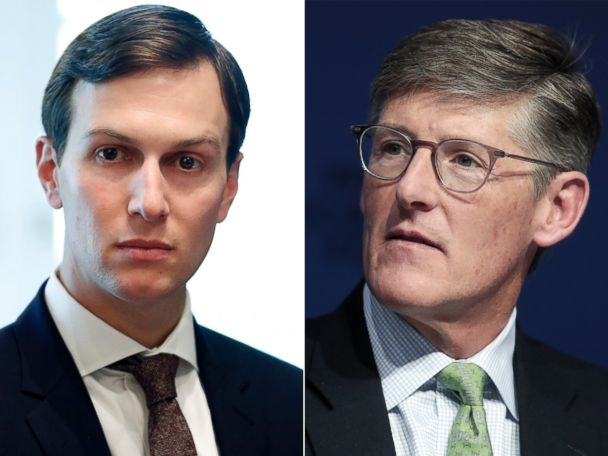 Citigroup says loan to Kushner family business 'completely appropriate'