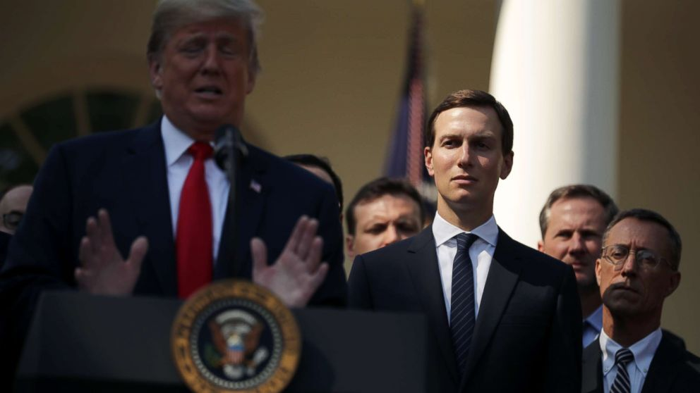 Jared Kushner says investigations into Russian interference worse for democracy than meddling was
