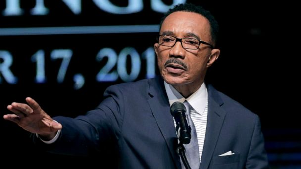 Former NAACP President Kweisi Mfume to run for seat formerly held by Cummings