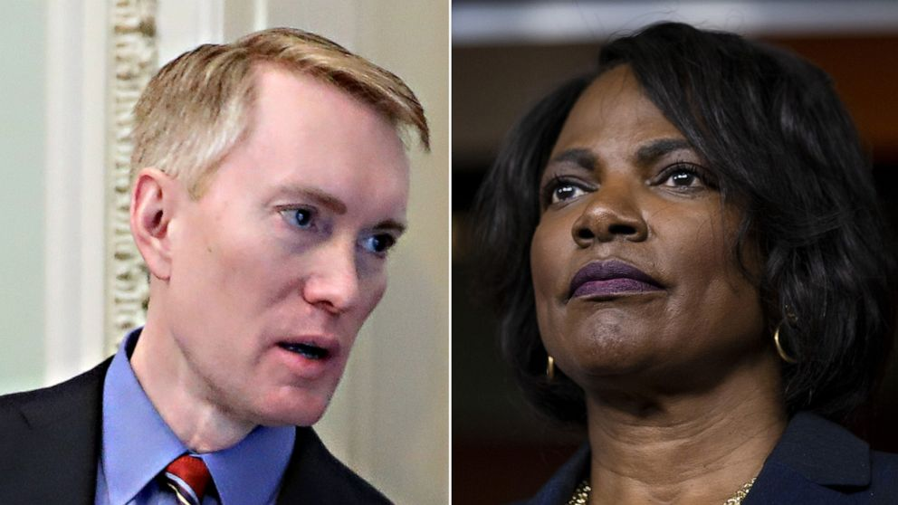 'The House did not do its homework this time': Sen. James Lankford