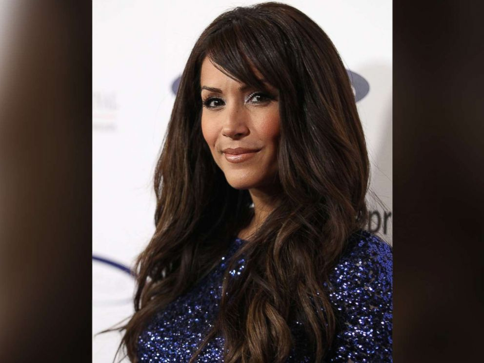 PHOTO: Leeann Tweeden arrives to a charity event in Century City, Calif., May 20, 2012.