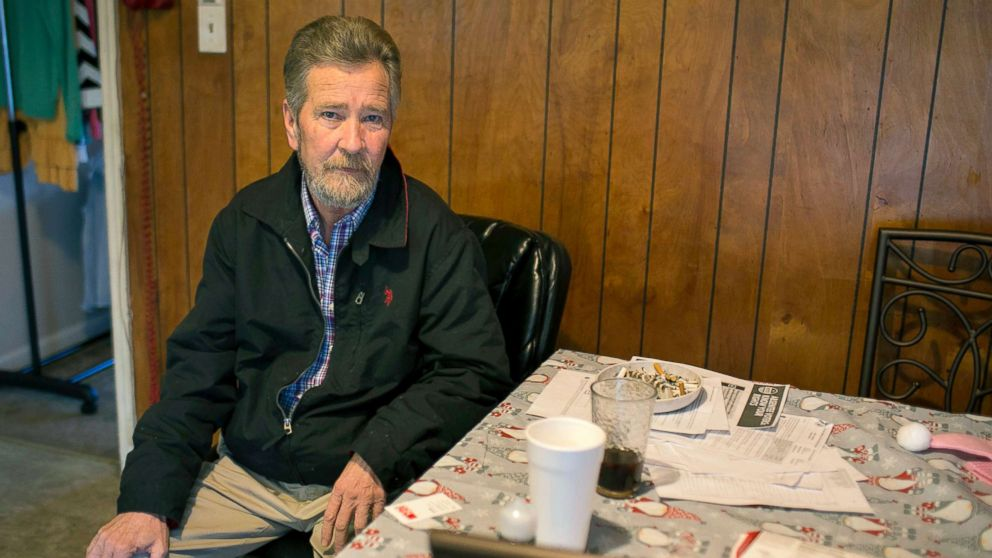 Leslie McCrae Dowless, man at center of North Carolina election fraud scandal, indicted thumbnail
