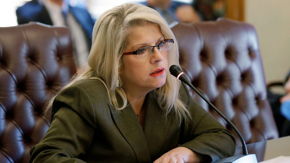 In bombshell plea, close friend admits to murdering former Arkansas state senator