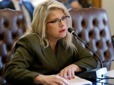 Woman arrested in connection to killing of former Arkansas state senator