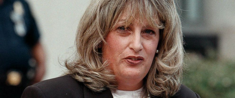 linda tripp - photo #6