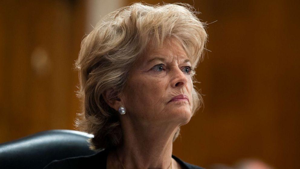 Reporter's Notebook: Sen. Murkowski on the 'incontrovertible' facts of Barrett vote