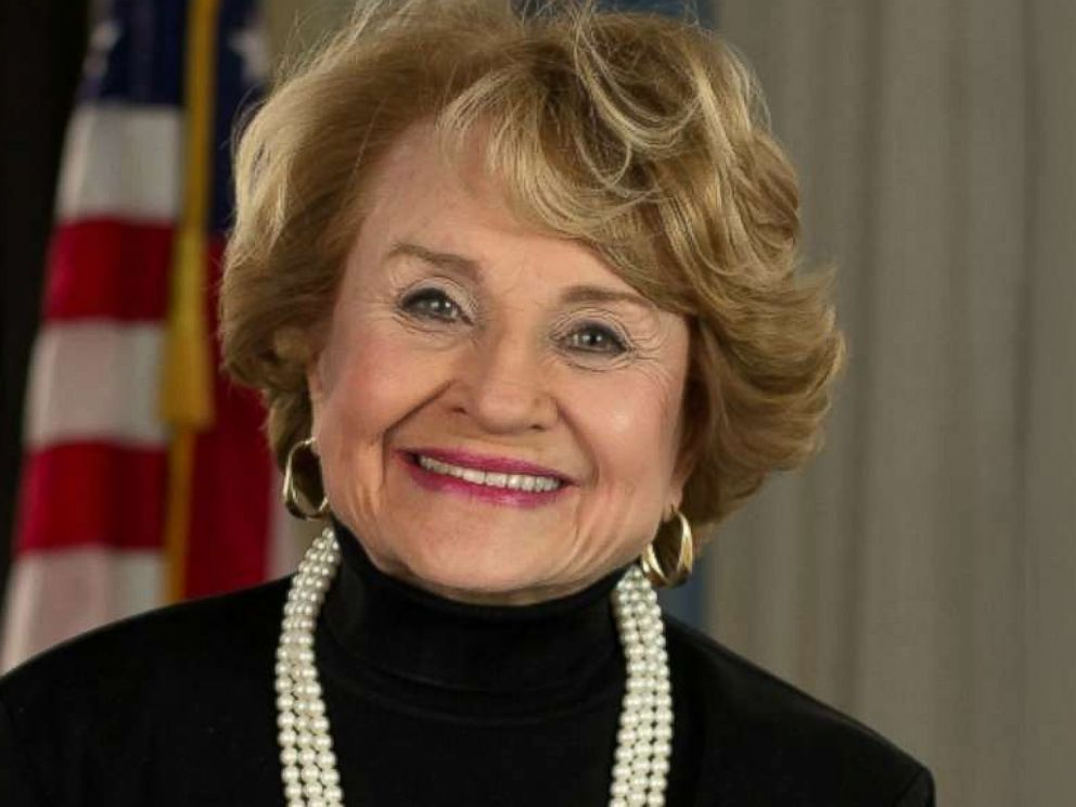 PHOTO: Democratic Congresswoman Louise Slaughter in an undated photo from louise.house.gov.