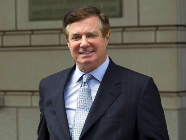 Paul Manafort's attorneys say his alleged lies merely show a 'lack of consistency'