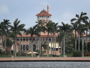 Jury finds Mar-a-Lago trespasser guilty on 2 counts