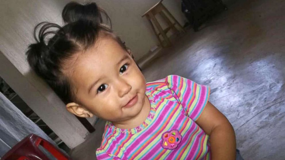 Death of Guatemalan toddler detained by ICE sparks $60 million legal claim