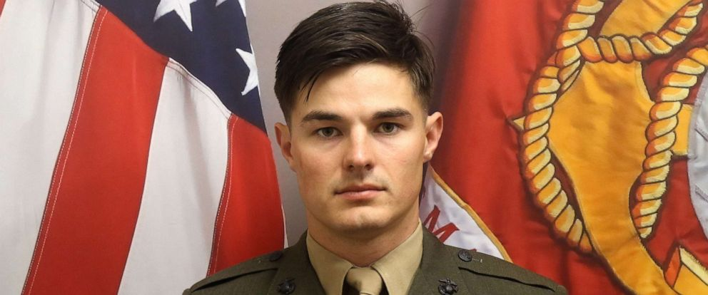 21838709838cce Marines identify Raider killed in vehicle accident at Camp Pendleton ...