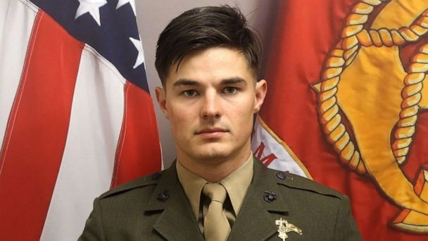 Marines identify Raider killed in vehicle accident at Camp Pendleton